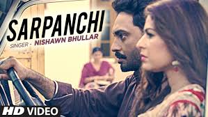 nishawn-bhullar-sarpanchi-latest-punjabi-song-video